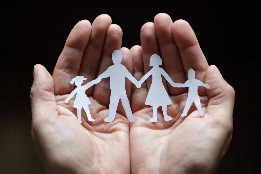 Carta a los padres y las madres: La aceptación