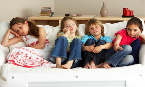101 Actividades para realizar en casa con los hijos/as