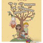 Día Internacional de las Personas con Extremidades Diferentes 2021